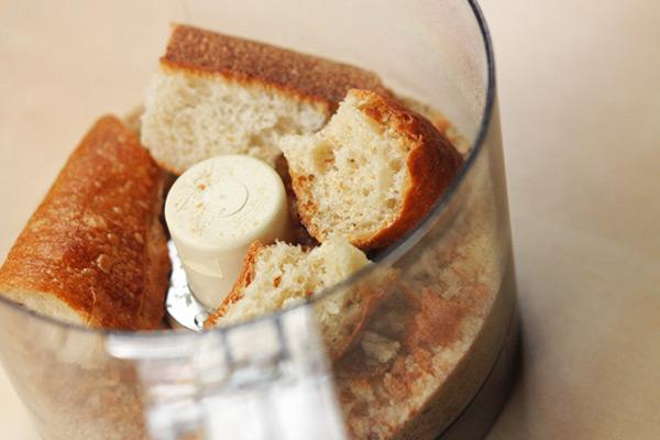 συνταγες για να αξιοποιησεις το μπαγιατικο ψωμι
