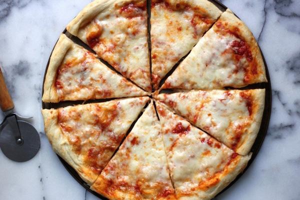 tips για τέλεια πίτσα