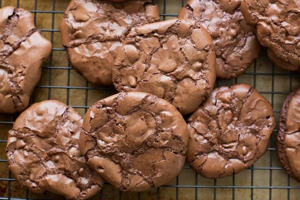 Μυστικά για τέλεια μπισκότα