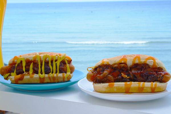 Σπιτικά hot dog Συνταγή