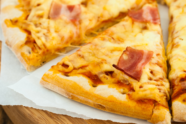 Πίτσα ή Pizza