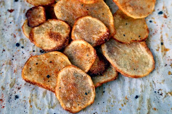 Τέλειες πατάτες