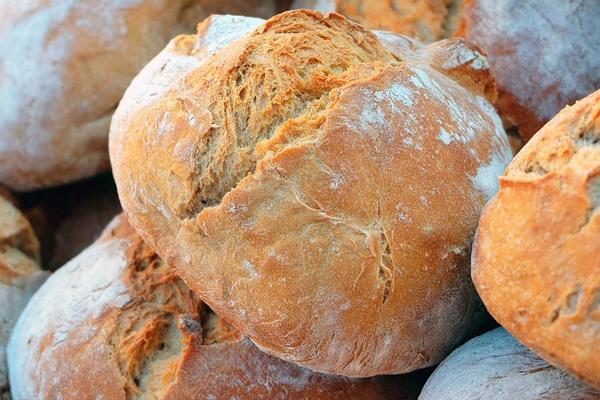 Συνταγή για ψωμί με μπύρα