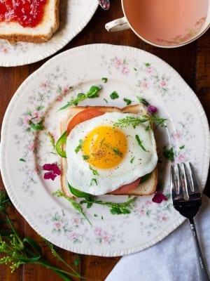Συνταγές για πρωινό