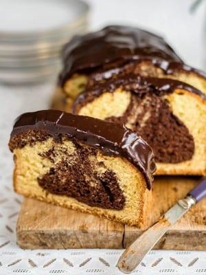 Κέικ Συνταγές