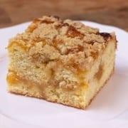 Κέικ μαρμελάδα