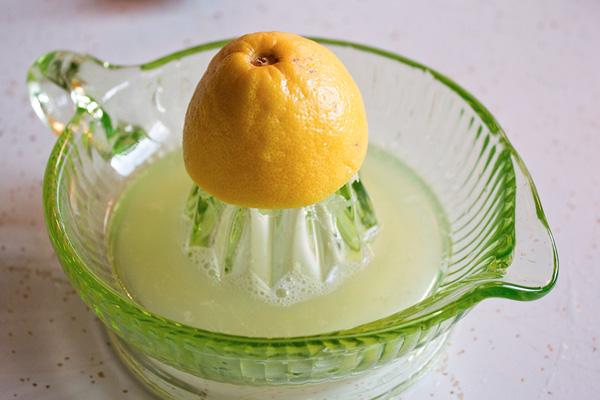 Χρήσεις για λεμόνι