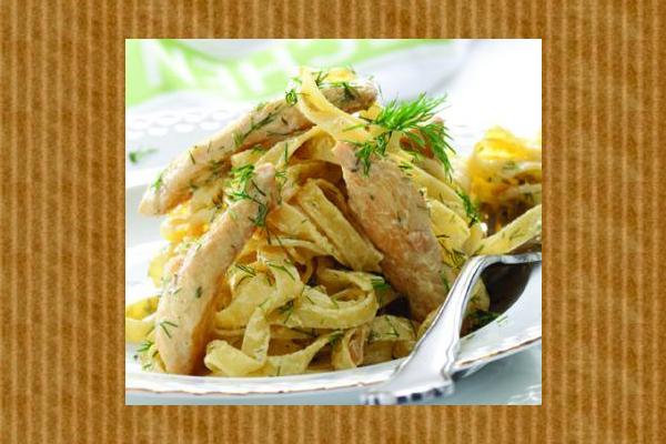 Κοτόπουλο με σάλτσα μουστάρδας Συνταγή