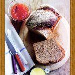 Πολύσπορο ψωμί Συνταγή