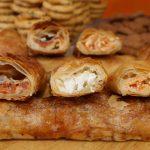 Κol Βorek πίτες Συνταγή