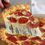 Πίτσα με πεπερόνι Συνταγή