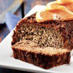 Κέικ με πορτοκάλι σε 5 λεπτά