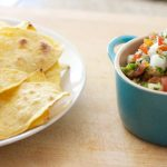 Σάλτσα μεξικάνα Συνταγή