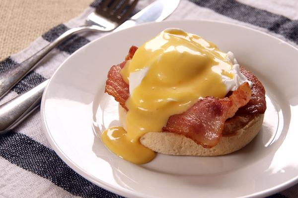 Αυγά Μπένεντικτ Συνταγές