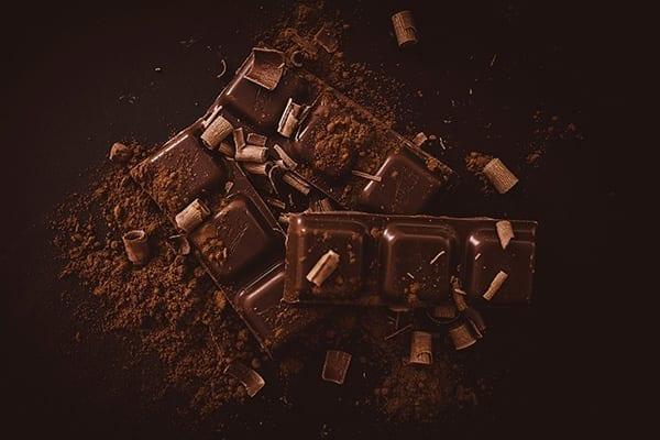 Σοκολάτα είναι το καλύτερο φάρμακο για τον βήχα