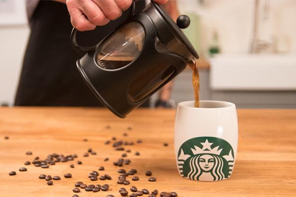 τέλειος καφές φίλτρου