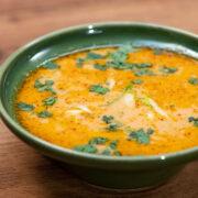 Tom yum σούπα